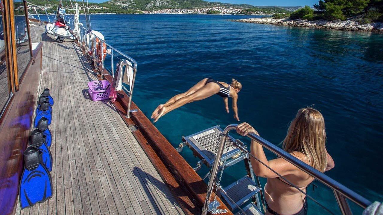 Gulet Eylul Deniz 2