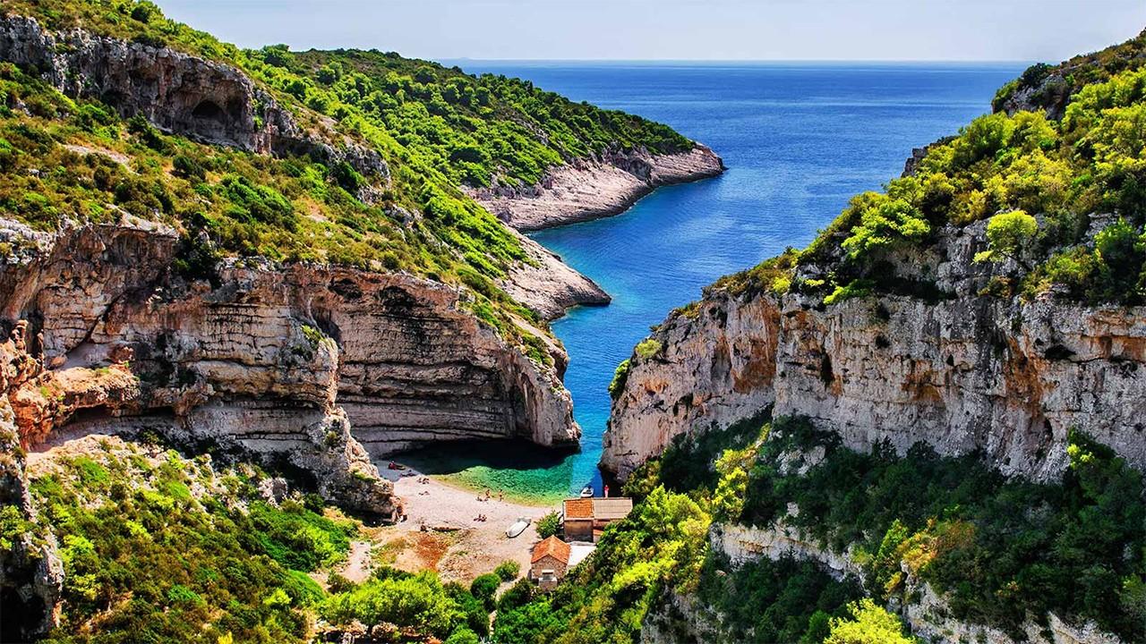14 Nights South Adriatic