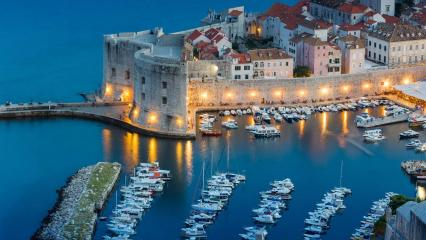 Dubrovnik - Dubrovnik
