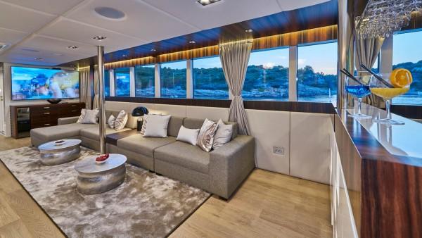 Sailing Yacht Dalmatino
