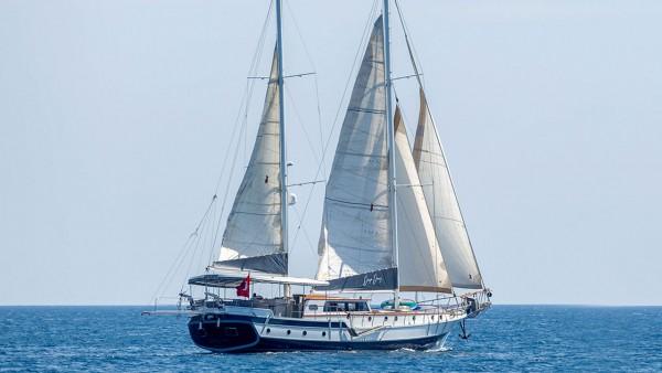 Gulet Derya Deniz