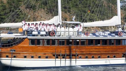 Gulet Grand Admiral