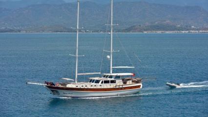 Lycian Pearl Gulet