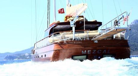 Gulet Mezcal 2