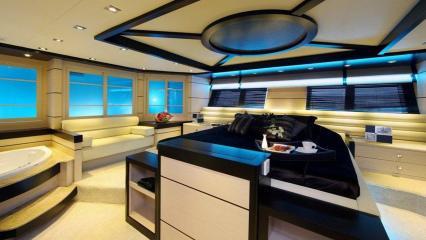 Sailing Yacht Perla Del Mare