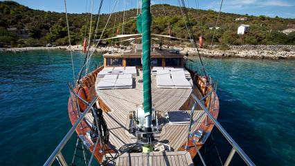 Gulet Queen of Adriatic