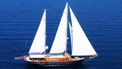 Gulet Sea Dream