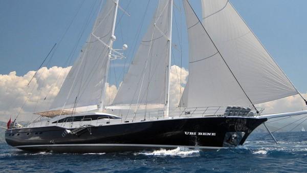 Ubi Bene Sailing Yacht