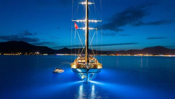 Gulet Voyage