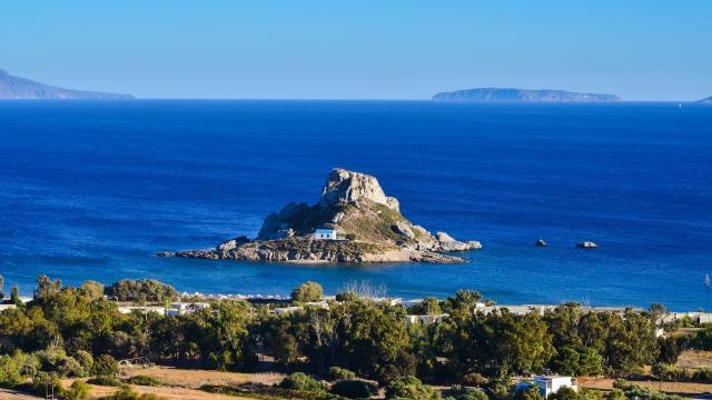 Kos Mediterranean
