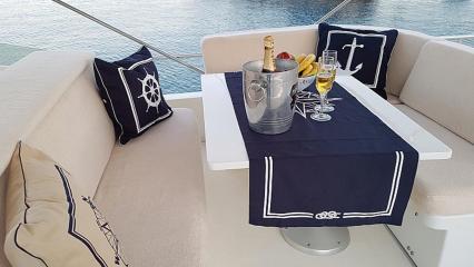 Motor Yacht Aegean Angel