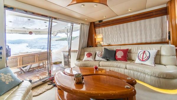 Motor Yacht Edition