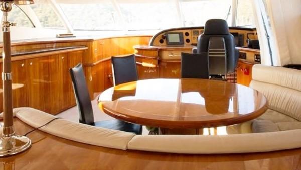 Motor Yacht Felicity