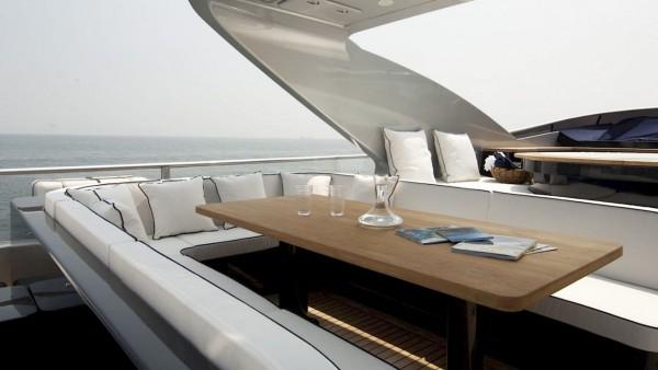 Motor Yacht Harun