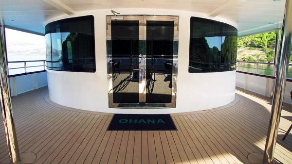 Motor Yacht Ohana