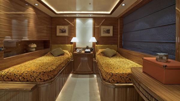 Motor Yacht Oneiro