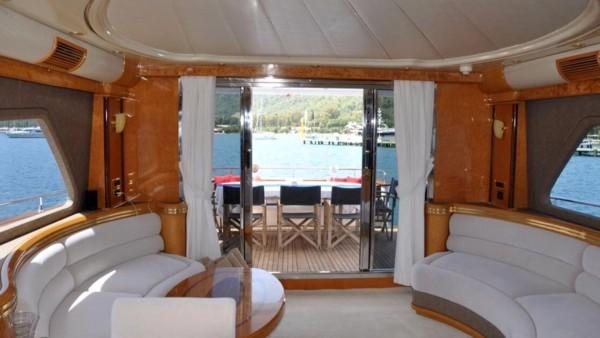 Motor Yacht Ser 1