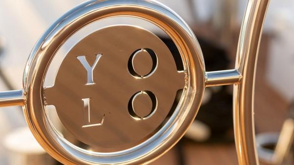 Motor Yacht Yolo