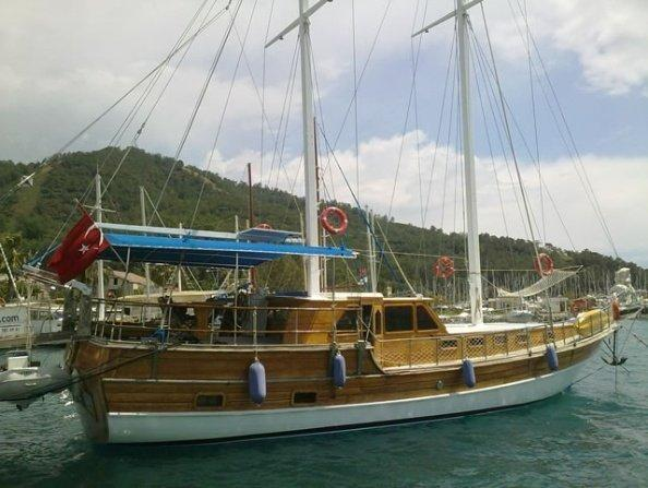 Gulet Selya