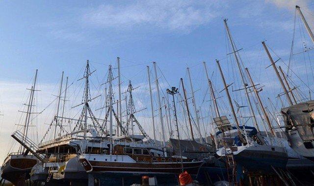 Yacht Refit and Maintenance
